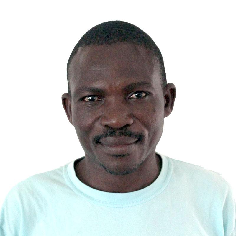Geoffrey Owori