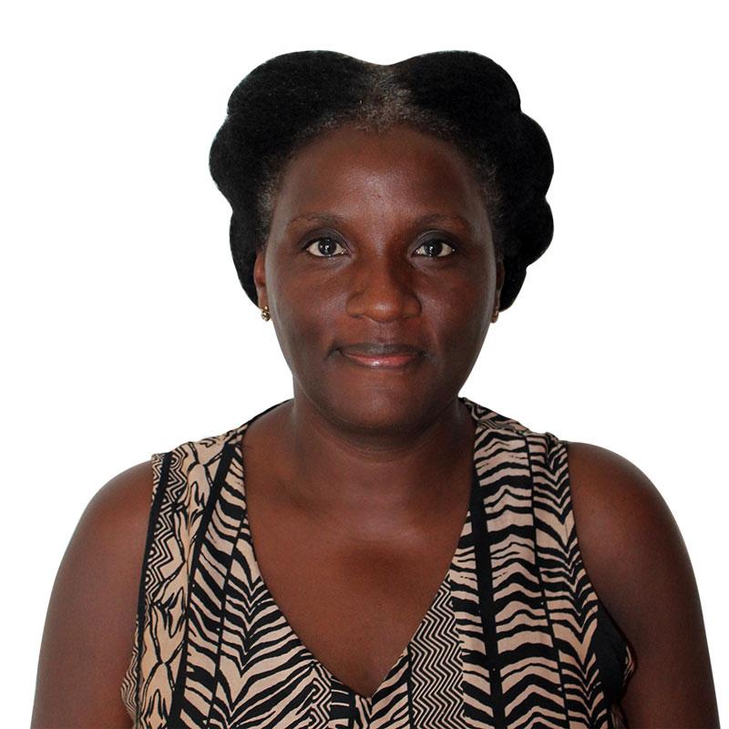 Pauline Wanjiru