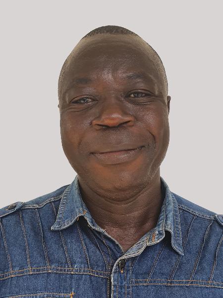 Cliff Richard Edekibo