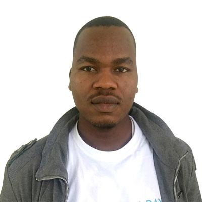 Calvin Abonga
