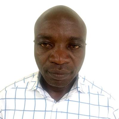 Dr. Moses Muyaka