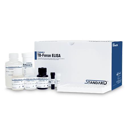 Standard E TB-Feron