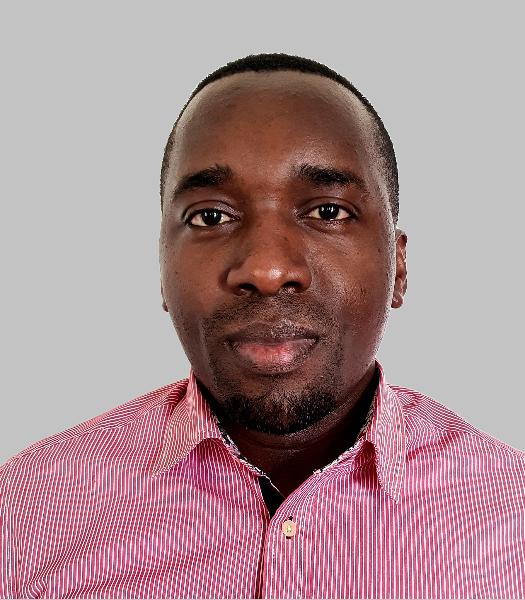 Johnmary Mubiru